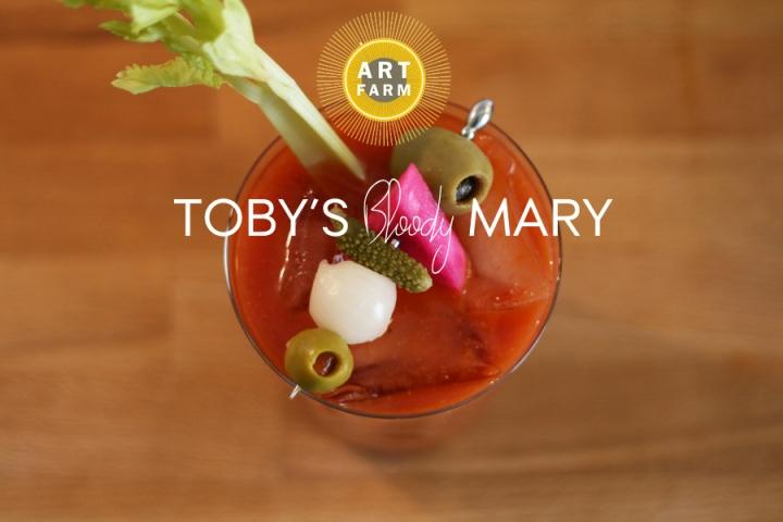 TobysBloodyMary
