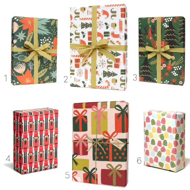 WrappingPapers